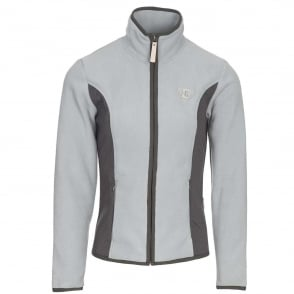Horseware Keeva Technical Fleece Quarry