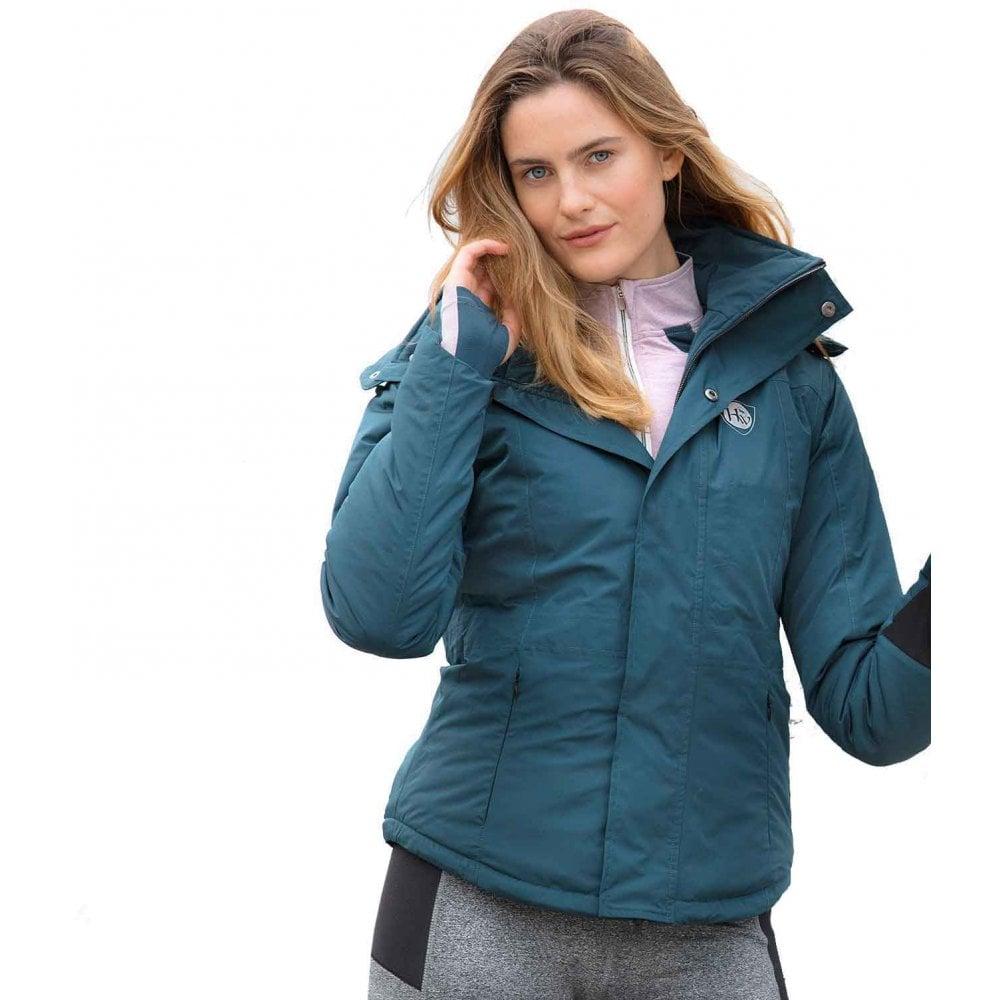 Horseware Ladies Dara Tech Jacket