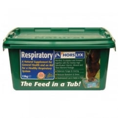 Respiratory Horse Lick Suppliment
