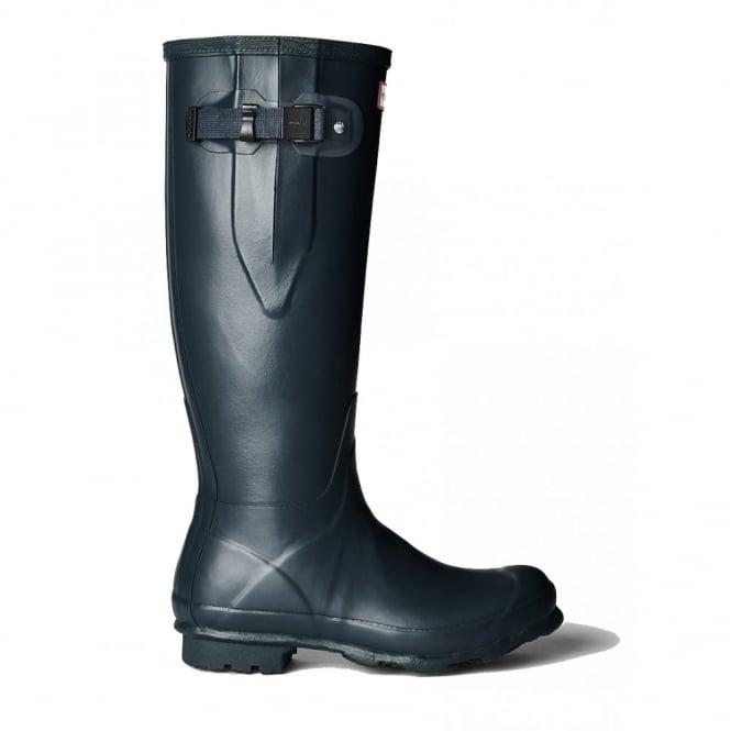 Hunter Norris Field Side Adjustable Boots Wellington