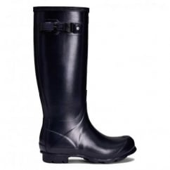 Women's Norris Field Wellington Boots Navy