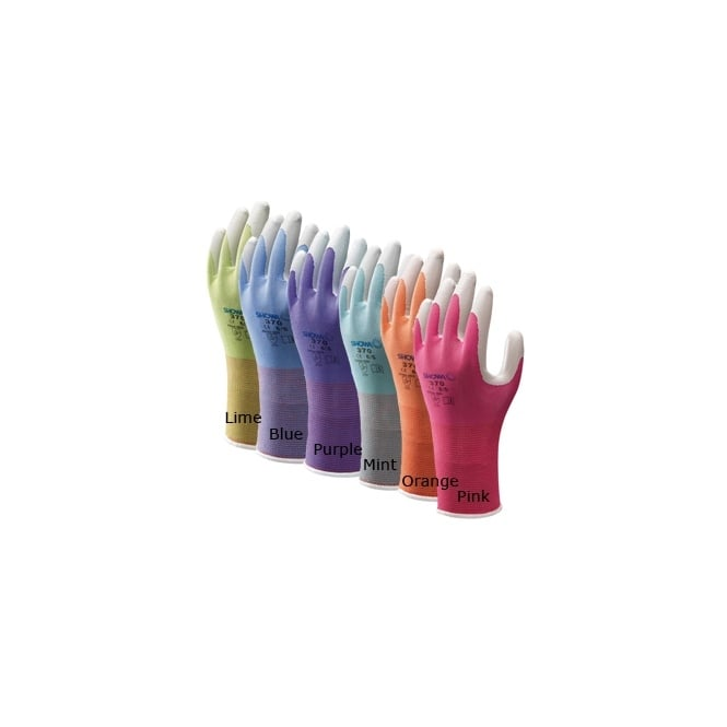 Hy Multi-Purpose Stable Gloves Assorted Colours
