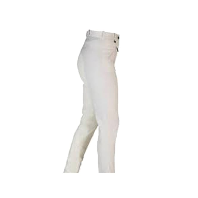 Hy Performance Competition Ladies Breeches White