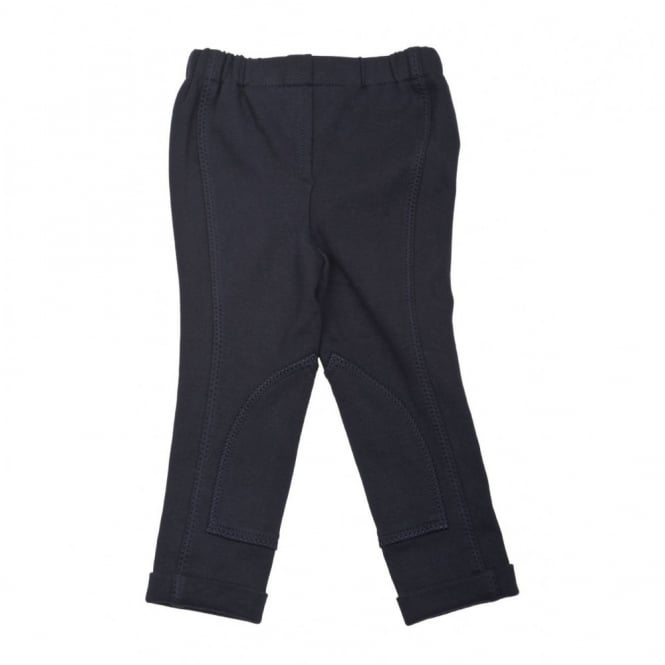 Hy Performance Zeddy Tots Jodhpurs Navy