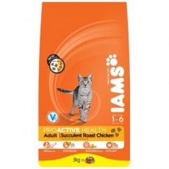 ProActive Adult Complete Cat Food with Chicken