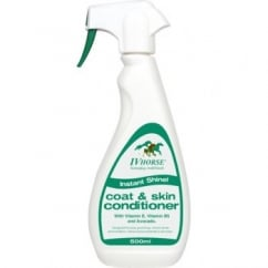 Coat & Skin Conditioner Spray 500ml