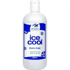 Ice Cool Leg Gel 500ml