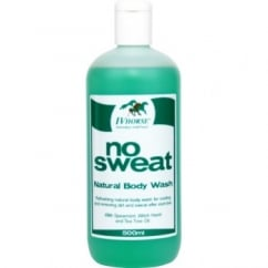 No Sweat 500ml - Cooling Horse Wash