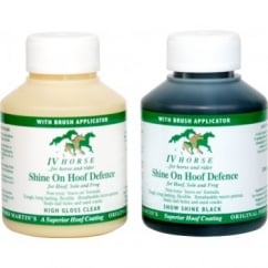 Shine On Hoof Defence 250ml