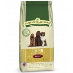 Adult Lamb & Rice Complete Dog Food