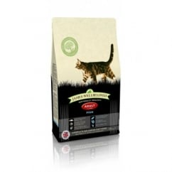 James Wellbeloved Complete Adult Cat Food Fish