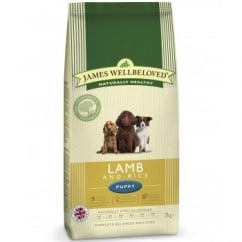 Puppy Lamb & Rice Complete Dog Food
