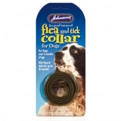 Dog Flea and Tick Collar