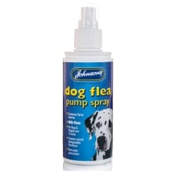 Dog Flea Pump Spray 100ml