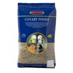 Johnston & Jeff Favourite Mixed Canary Seed 20Kg