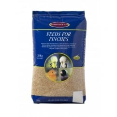 Johnston & Jeff Foreign Finch Seed - Bird Seed