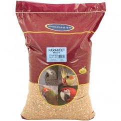 Johnston & Jeff Parakeet Mix 20Kg - Bird Seed