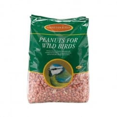 Premium Peanuts - Bird Feed