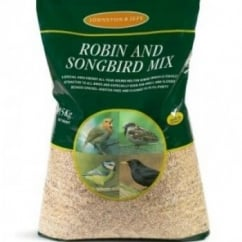 Robin And Songbird Mix - Bird Seed