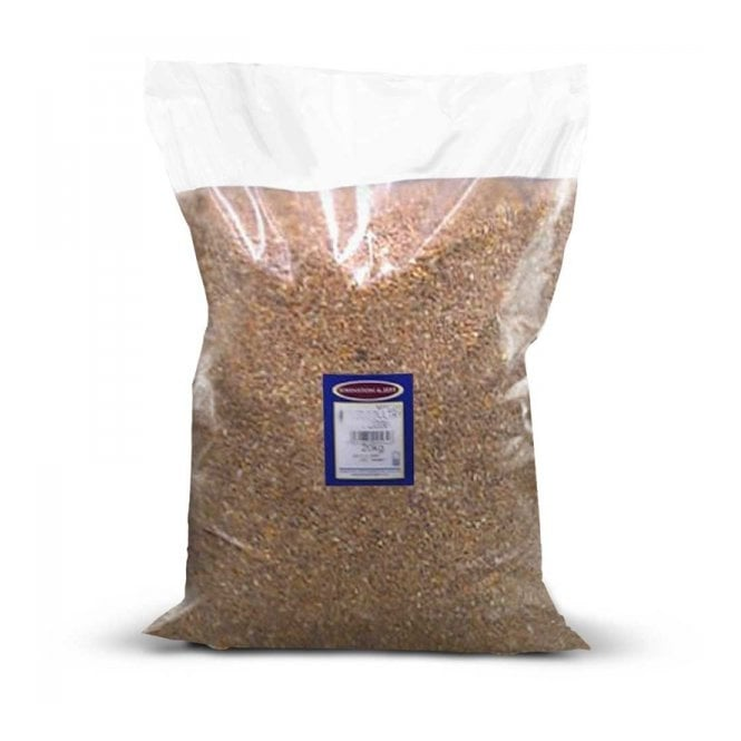 Johnston & Jeff Young Bird No Maize Pigeon Corn 20Kg
