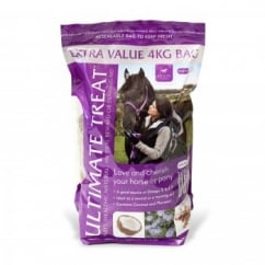 Ultimate Treat 4Kg - Horse Treats