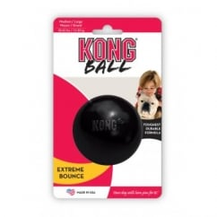 Extreme Ball - Ultra Tough Dog Ball Toy
