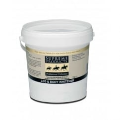 Leg & Body Whitener for Show Horses 1Kg