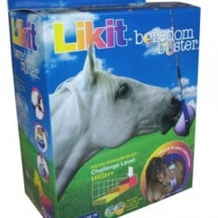 Boredom Buster - Horse Lick Holder Toy