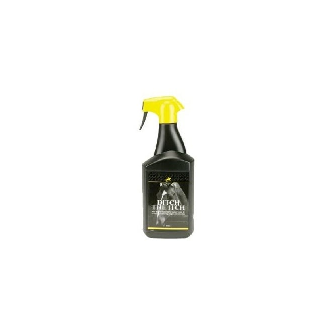 Lincoln Ditch the Itch Fly Repellent 1Ltr