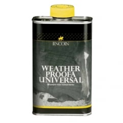 Weather Proofa Universal 1Ltr - Horse Rug Waterproofing