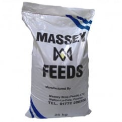 Beef 70/30 Nuts - Cattle Feed 25Kg