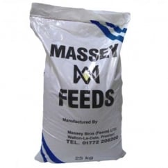 Easy Grow Calf Pellets 25Kg - Calf Feed