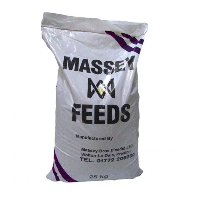 Massey Hi Gain Lamb Pellets 25Kg - Lamb Feed