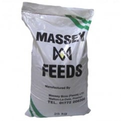 Poultry Grower Pellets with ACS 25Kg
