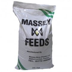 Rabbit Pellets ACS 25Kg - Rabbit Feed