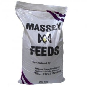 Massey Specialist Sheep Nuts 25Kg - Ewe Feed