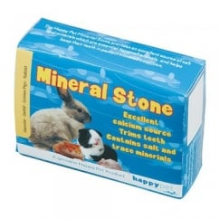 Mineral Stone Small Animal Supplement 4.25oz (~119g)