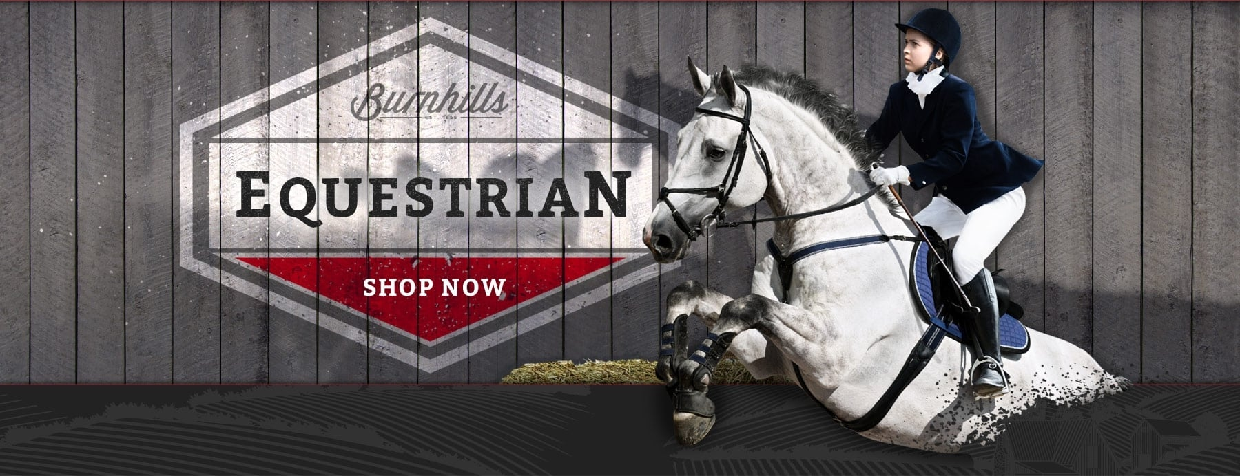 Equestrian - Shop Now