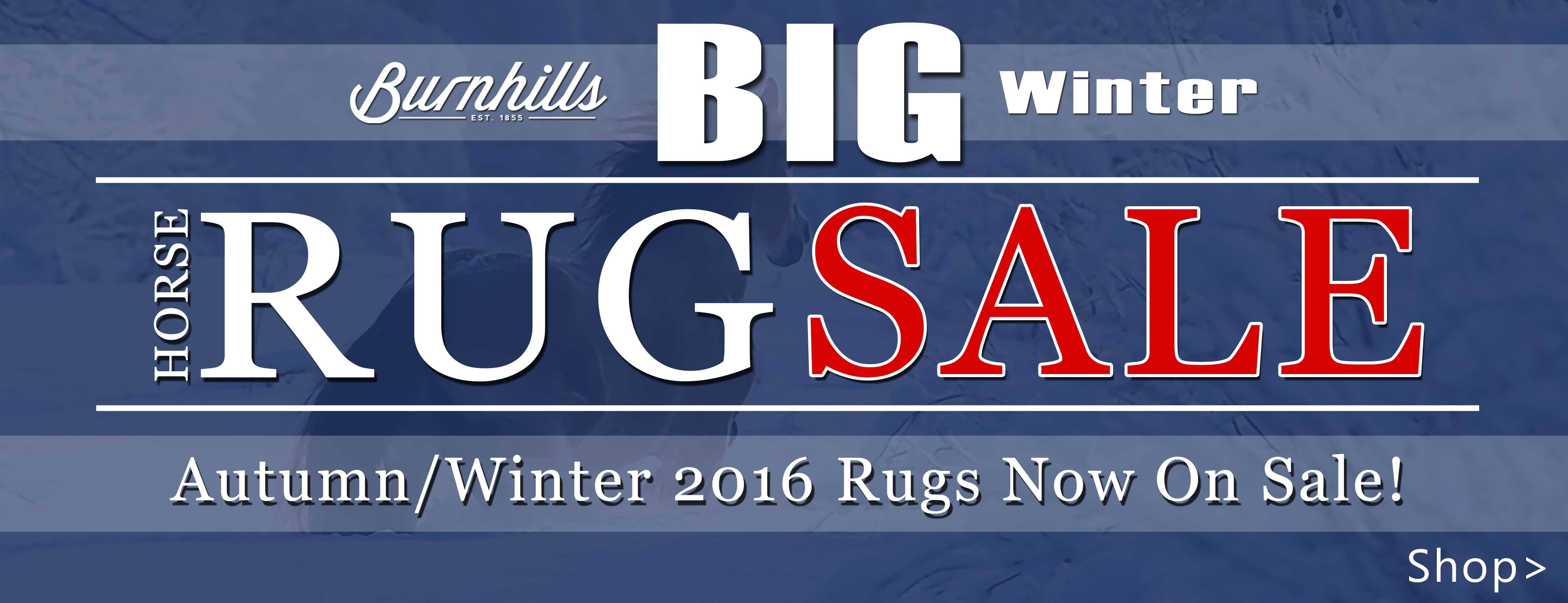 AW16 Rugs Sale