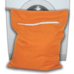 Moorland Rider Horsewear Rug Wash Bag Orange