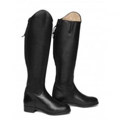 Adult Firenze High Rider Boots Regular Black