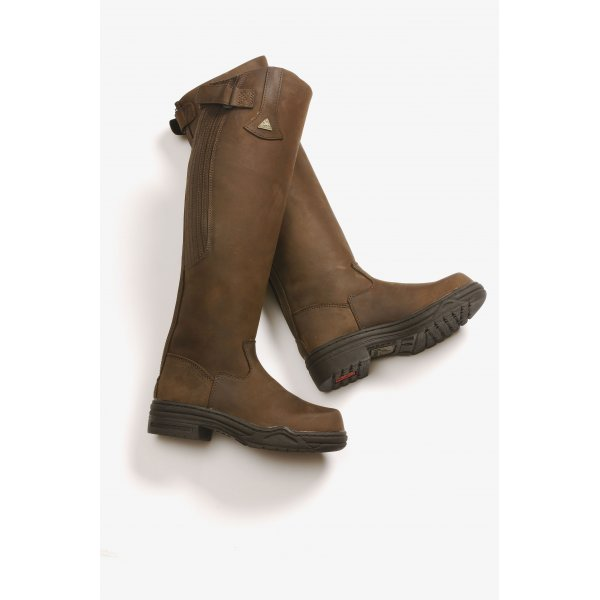 Mountain Horse Mountain High Rider Ii Riding Boots At