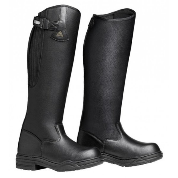 Mountain Horse Rimfrost Rider Ii Riding Boots At Burnhills
