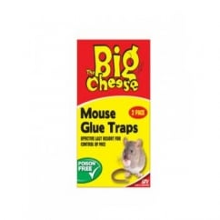 Mouse Glue Trap Twin Pack