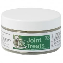 Canine Superflex Joint Treats - Dog Supplement