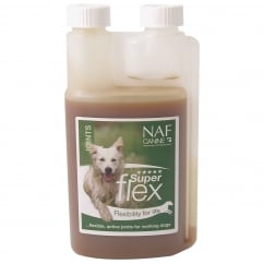 Canine Superflex Liquid - Dog Joint Supplement
