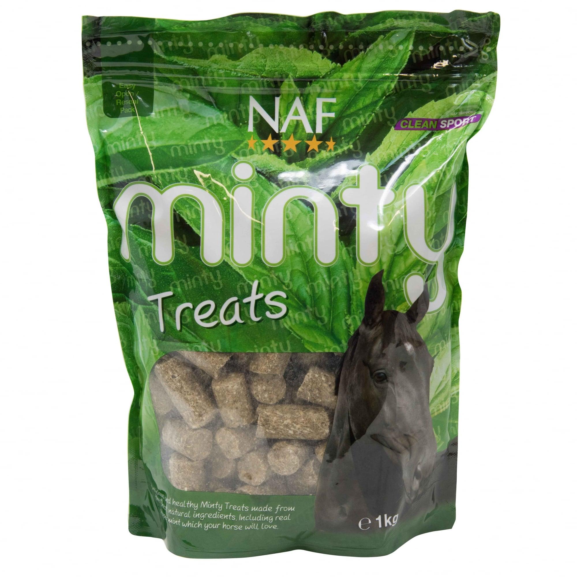 Naf Minty Treats 1kg At Burnhills