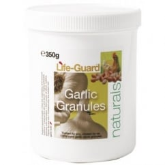Poultry Life-Guard Garlic Granules