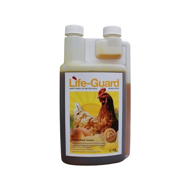 NAF Poultry Life-Guard - Poultry Supplement