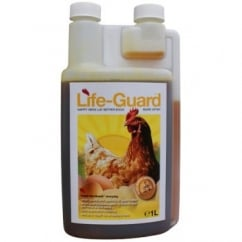 Poultry Life-Guard - Poultry Supplement